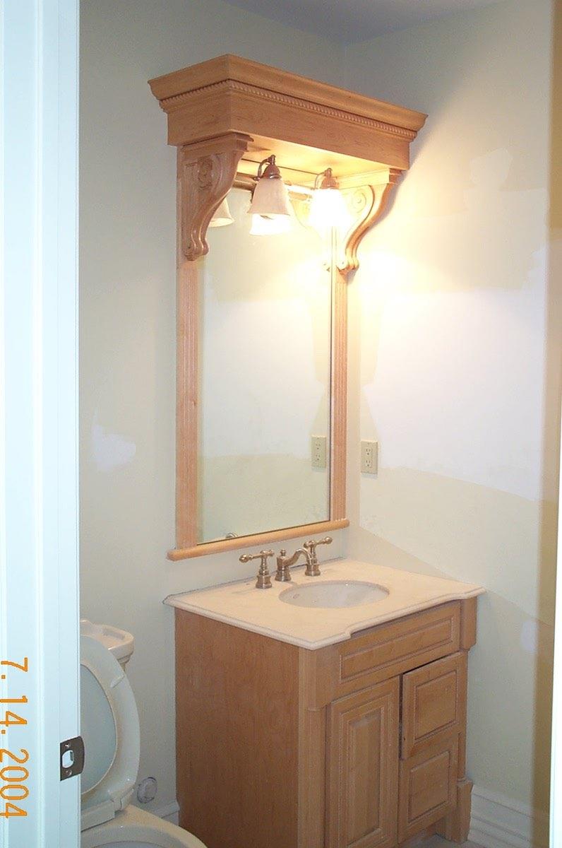 Custom Bathroom (14)