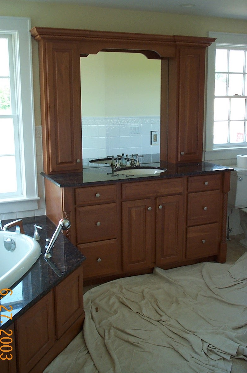 Custom Bathroom (2)