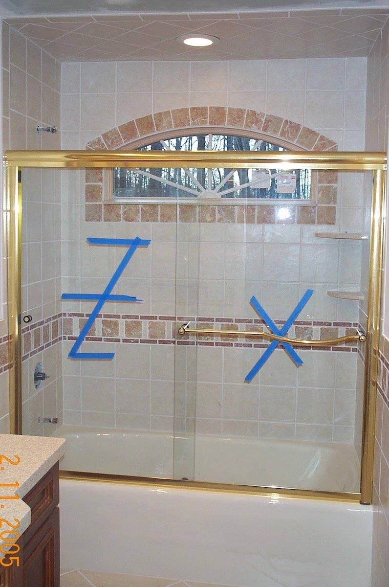 Custom Bathroom (21)