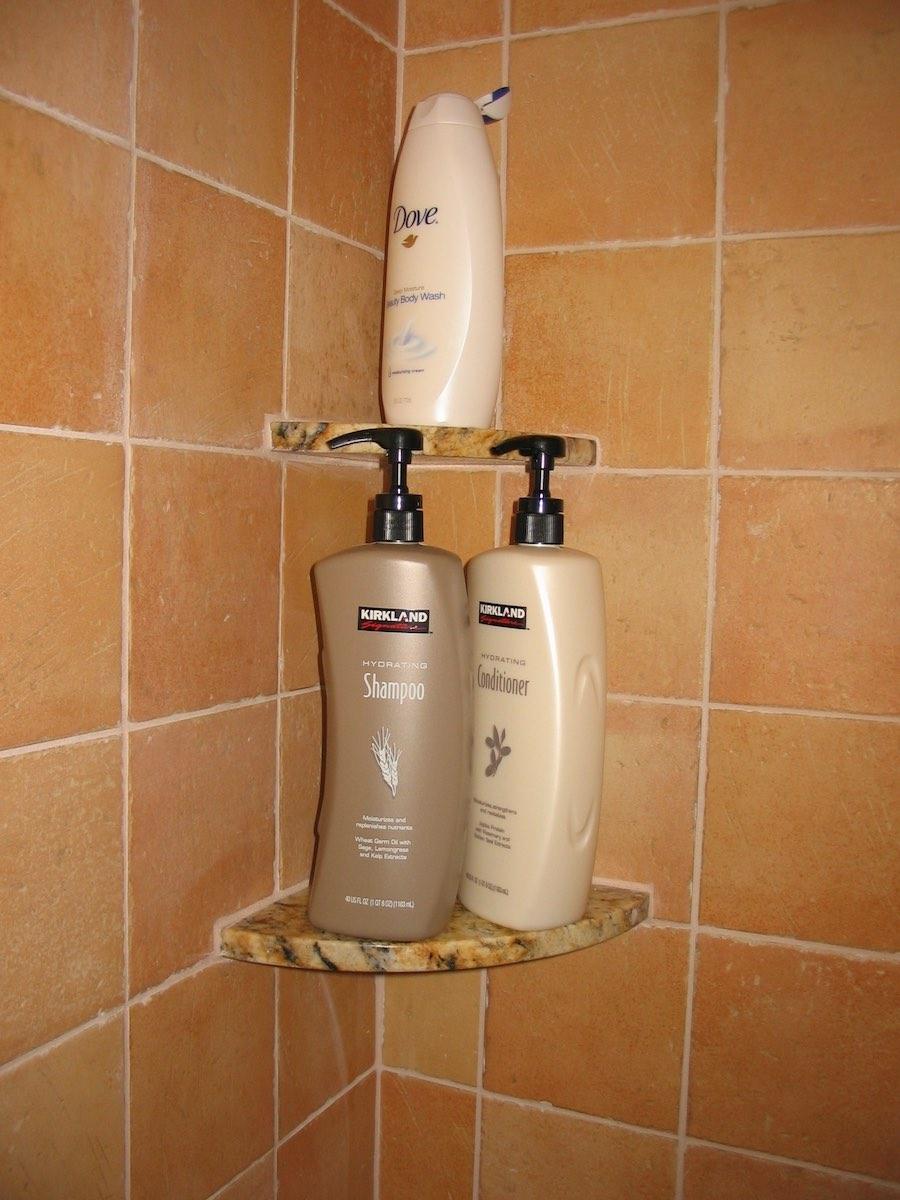 Custom Bathroom (28)