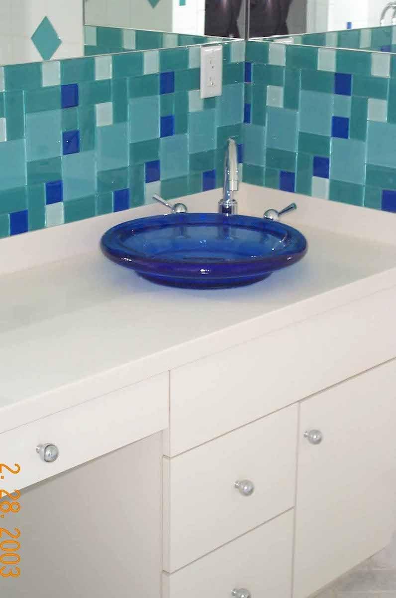 Custom Bathroom (3)
