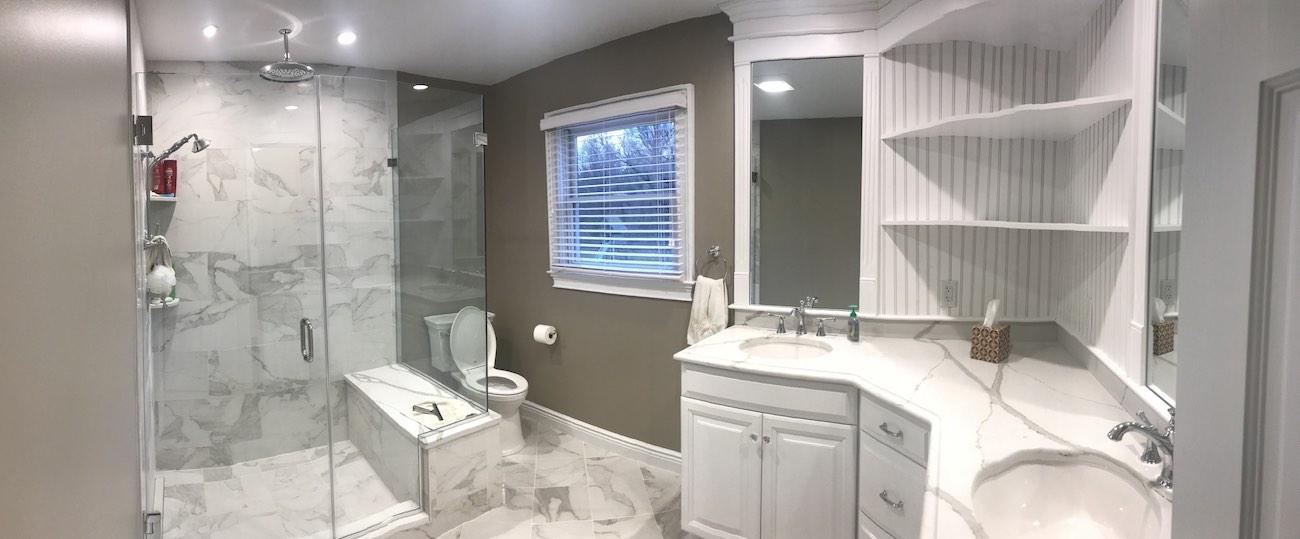 Custom Bathroom (36)