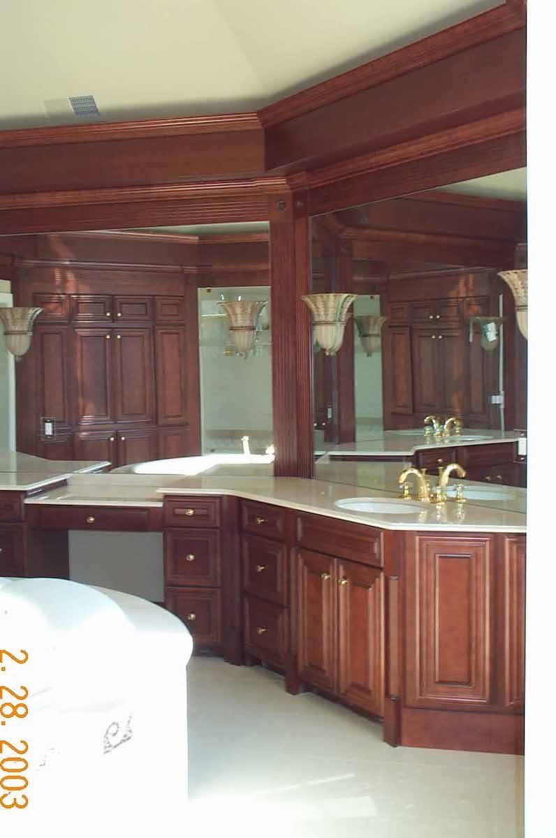 Custom Bathroom (4)