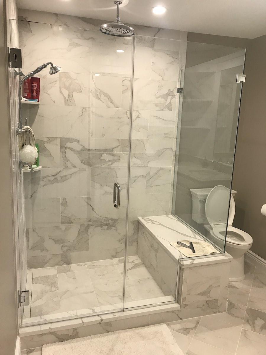 Custom Bathroom (42)