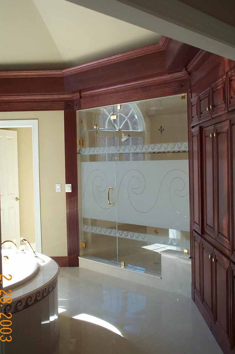 Custom Bathroom (6)