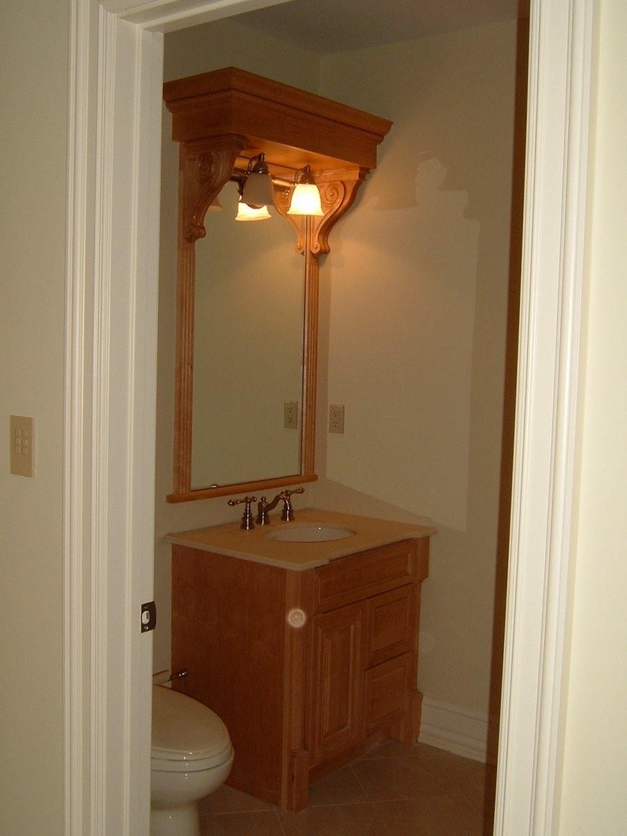 Custom Bathroom (9)