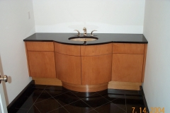 Custom Bathroom (18)