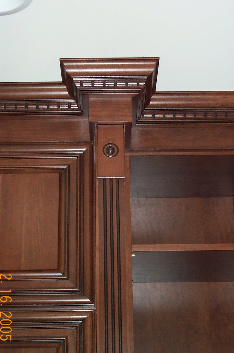 Custom Woodworking (31)