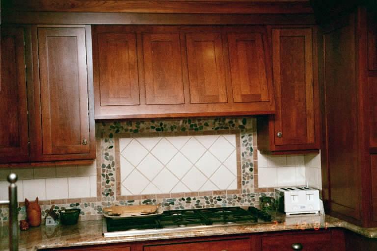 Custom Kitchen (10)