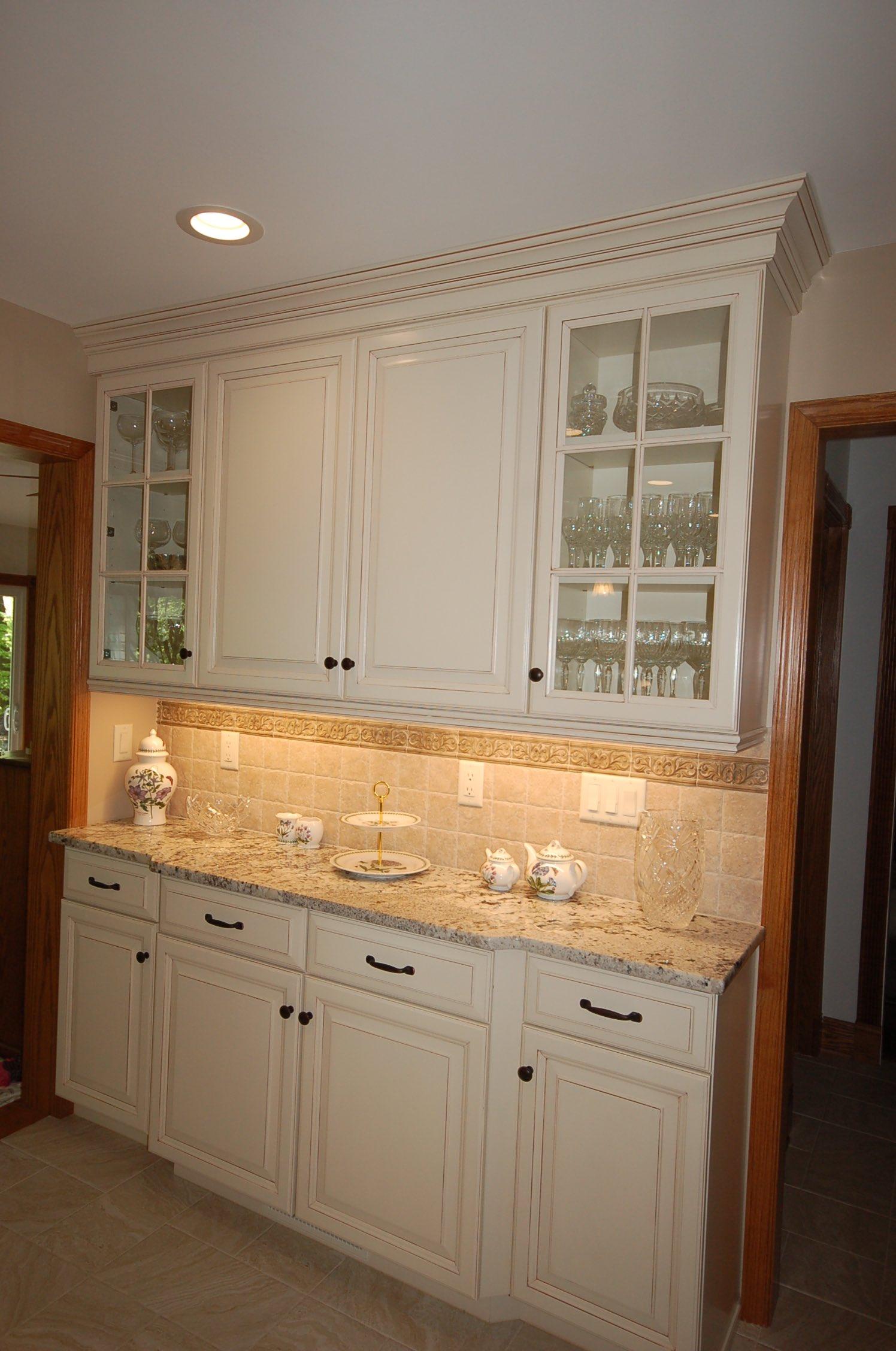 Custom Kitchen (101)