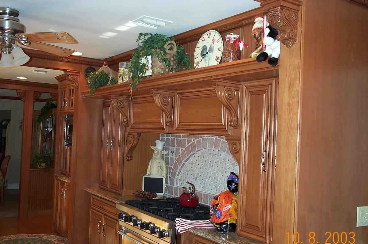Custom Kitchen (32)