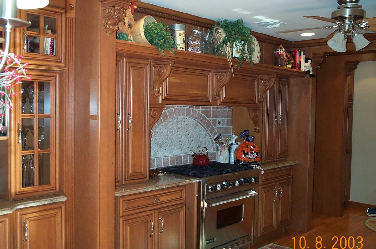 Custom Kitchen (36)