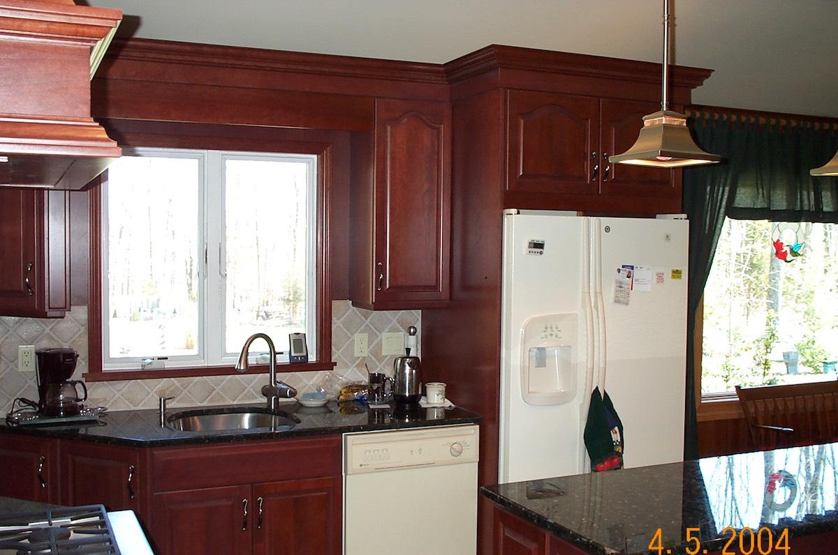 Custom Kitchen (39)