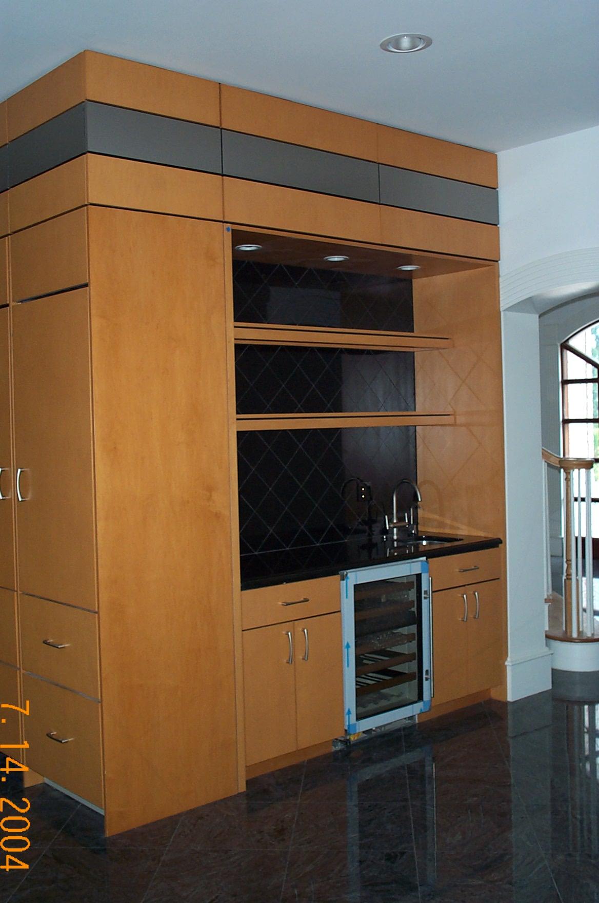 Custom Kitchen (41)