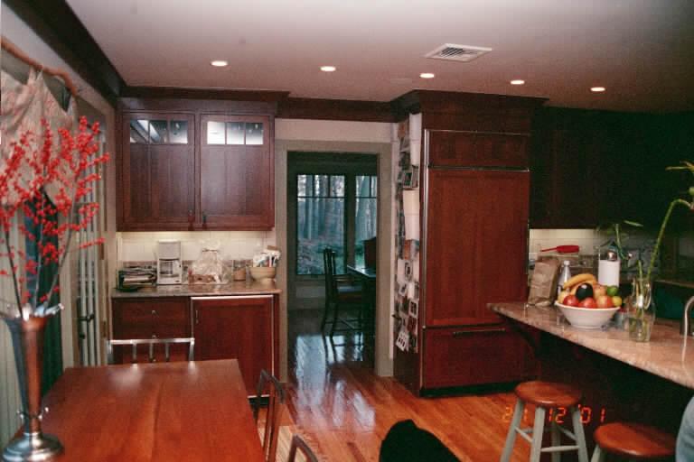 Custom Kitchen (9)