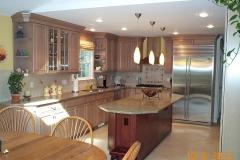 Custom Kitchen (15)
