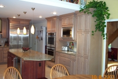 Custom Kitchen (16)