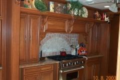 Custom Kitchen (30)