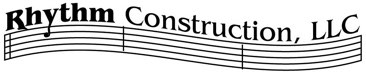 Rhythm Construction Logo